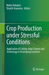 Cover Crop Production under Stressful Conditions