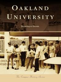 Cover Oakland University