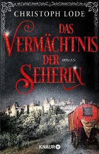 Cover Das Vermächtnis der Seherin