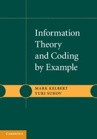 Cover Information Theory and Coding by Example