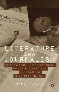 Cover Literature and Journalism