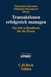 Cover Transaktionen erfolgreich managen
