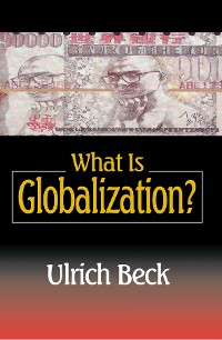 Cover What Is Globalization?