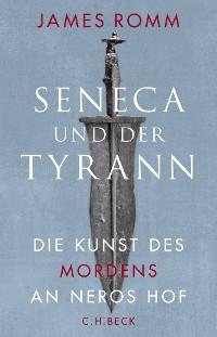 Cover Seneca und der Tyrann