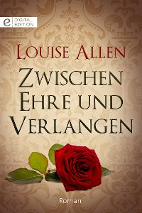 Cover Zwischen Ehre und Verlangen