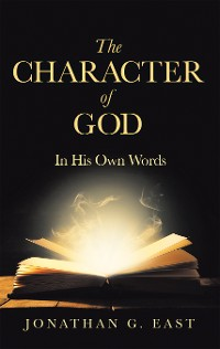 Cover The Character of God
