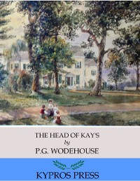 Cover Head of Kay's