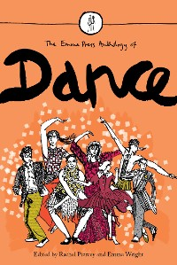 Cover The Emma Press Anthology of Dance