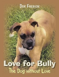 Cover Love for Bully