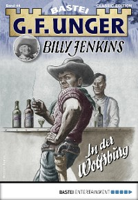 Cover G. F. Unger Billy Jenkins 44 - Western