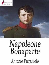 Cover Napoleone Bonaparte