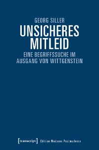 Cover Unsicheres Mitleid