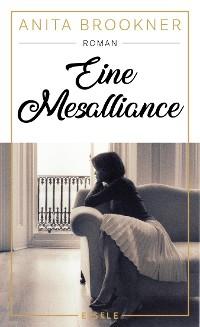 Cover Eine Mesalliance