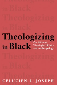 Cover Theologizing in Black