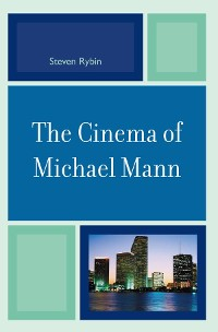 Cover The Cinema of Michael Mann