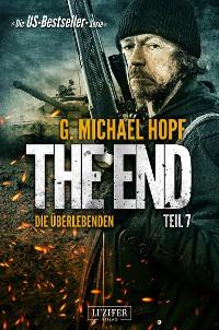 Cover The End 7 - Die Überlebenden