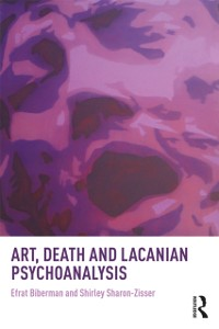 Cover Art, Death and Lacanian Psychoanalysis