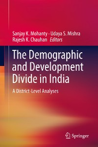 Cover The Demographic and Development Divide in India