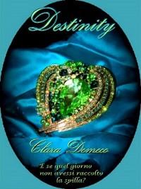 Cover Destinity