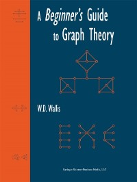 Cover Beginner's Guide to Graph Theory