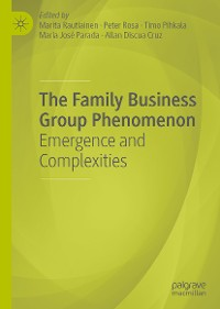 Cover The Family Business Group Phenomenon