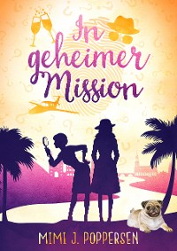 Cover In geheimer Mission