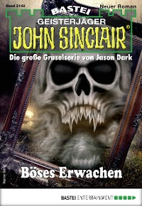 Cover John Sinclair 2140 - Horror-Serie