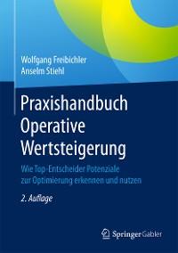 Cover Praxishandbuch Operative Wertsteigerung