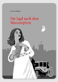 Cover Die Jagd nach dem Marconiphon