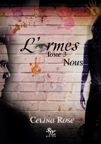 Cover L'ARMES tome 3