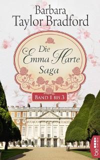Cover Die Emma-Harte-Saga