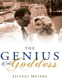 Cover The Genius and the Goddess