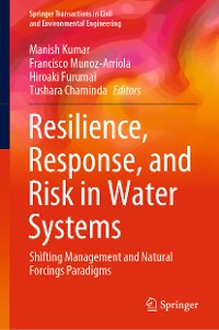 Cover Resilience, Response, and Risk in Water Systems
