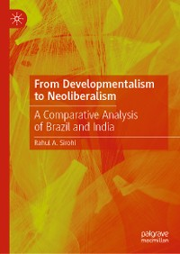 Cover From Developmentalism to Neoliberalism