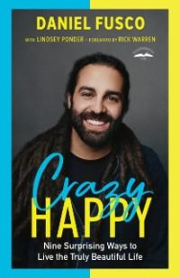 Cover Crazy Happy