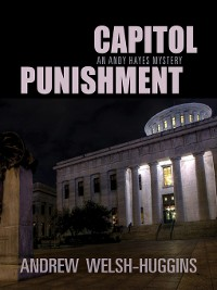Cover Capitol Punishment