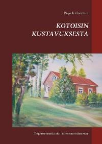 Cover Kotoisin Kustavuksesta
