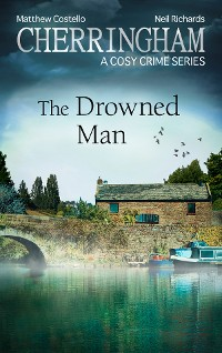 Cover Cherringham - The Drowned Man