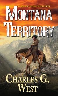 Cover Montana Territory