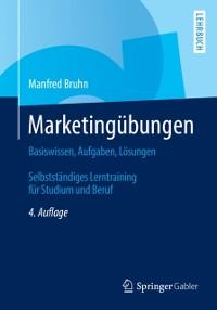 Cover Marketingubungen