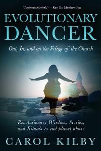 Cover Evolutionary Dancer