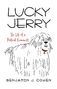 Cover Lucky Jerry