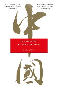 Cover The Shortest History of China