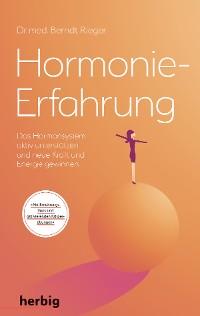 Cover Hormonie-Erfahrung