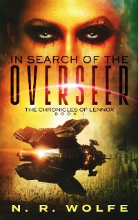 Cover The Chronicles Of Lennox