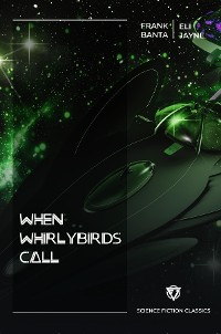Cover When Whirlybirds Call