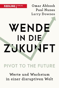 Cover Wende in die Zukunft - Pivot to the Future