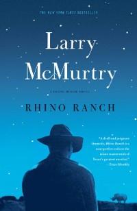 Cover Rhino Ranch