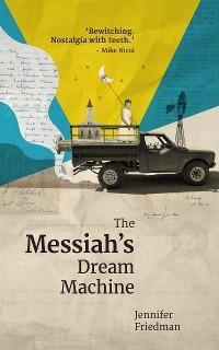 Cover The Messiah's Dream Machine