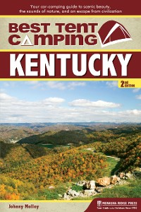 Cover Best Tent Camping: Kentucky